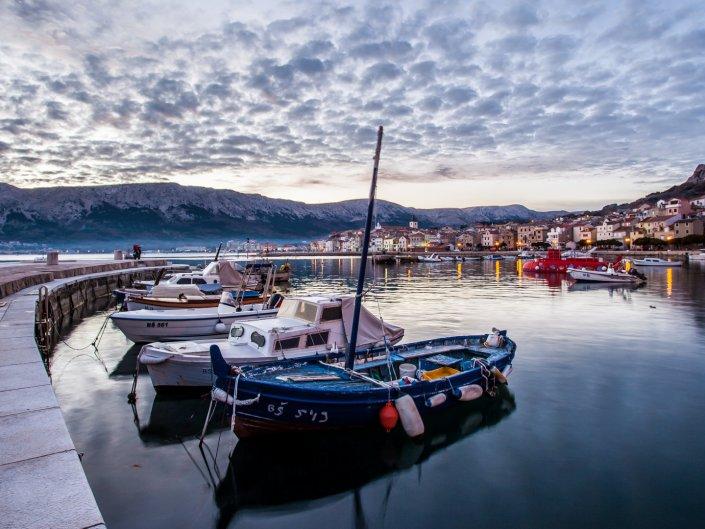 Baška - otok Krk