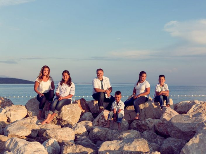 Photo Session Krk Island